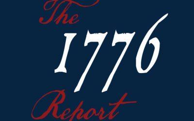 Biden kills Trump's 1776 project  – here is the text