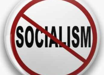 """Would the """"Democratic Socialists"""" really want Scandinavian-style socialism?"""