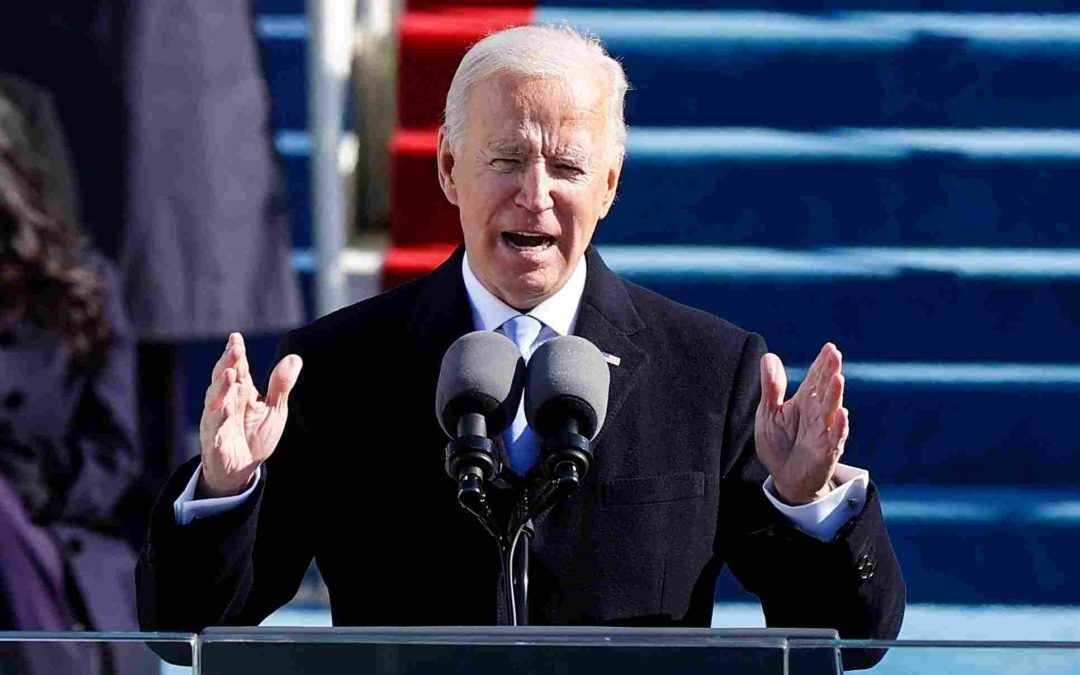 The Progressive's Road to Biden
